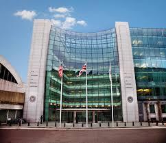 SEC cracks down on accounting, internal control