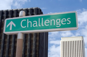The top challenges facing CFOs, controllers and CPAs in business and industry