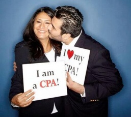 Once more, with feeling: Celebrating our newest CPAs