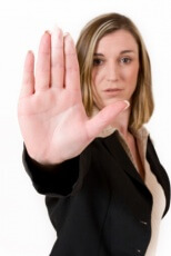 Heads up: Most frequently violated professional standards