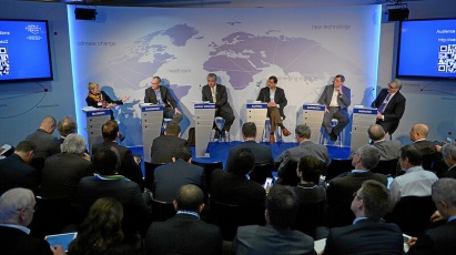 How agile is your business? Lessons from Rita at Davos
