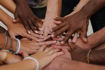 Diversity: 'It's not just the right thing … it's the smart thing'