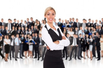 Want your business to thrive? Let a woman lead the way
