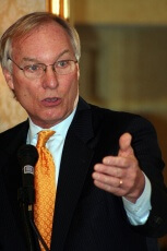 Franchot: Maryland needs CPAs to help 'help families and small businesses'