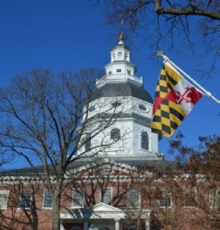 Game on! 2015 Maryland General Assembly under way