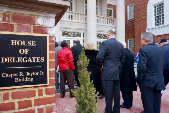 MACPA makes final push in last week of Maryland General Assembly