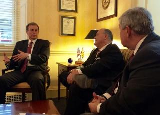 Maryland's 2015 legislative victories underscore the value of associations