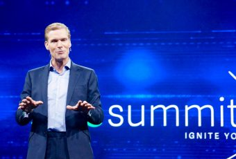 New partnerships, technologies, charitable moves take spotlight at annual Sage Summit
