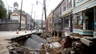 Ellicott City needs your help. Here's what you can do.