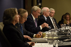PCAOB board at may 2016 meeting