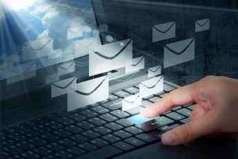 E-mail etiquette: Think before you hit 'send'