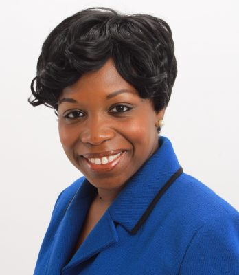 Maryland's Kimberly Ellison-Taylor envisions the profession of tomorrow as her historic turn as AICPA chair begins