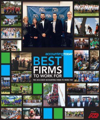 10 Maryland firms among top 100 'Best Firms to Work For'