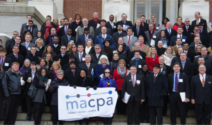 MACPA sets legislative agenda for 2017 CPA Day