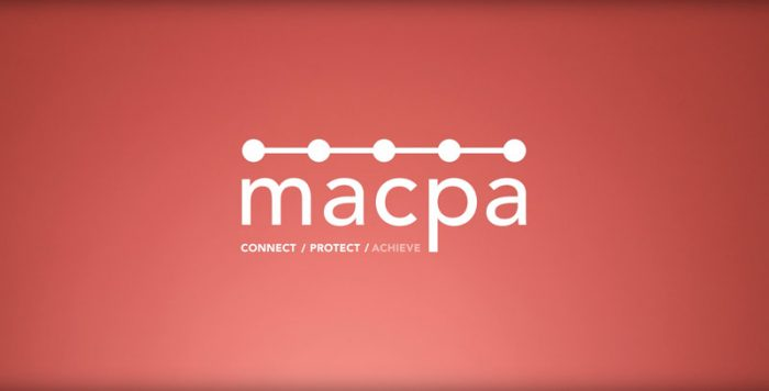 Living it out. What 2016 meant to the future of the MACPA