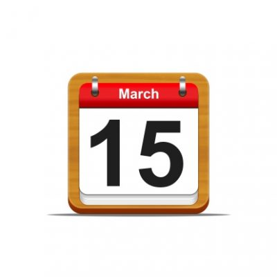 Partnership alert: New tax deadline is March 15 [UPDATED]