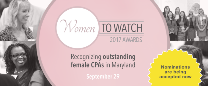2017 Women to Watch Awards Breakfast