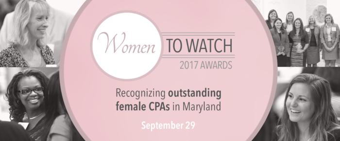 2017 Women to Watch Awards Breakfast