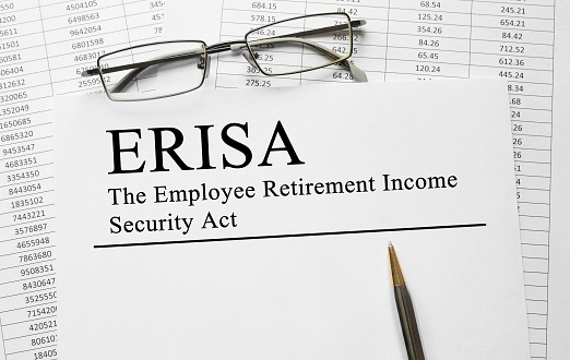 New standard proposed for ERISA plan audits