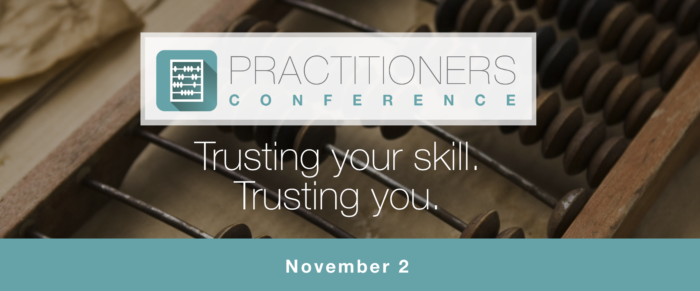 2017 PRACTITIONERS' CONFERENCE