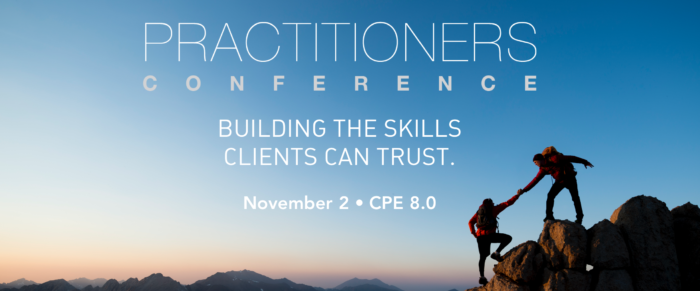 2017 Practitioners Conference