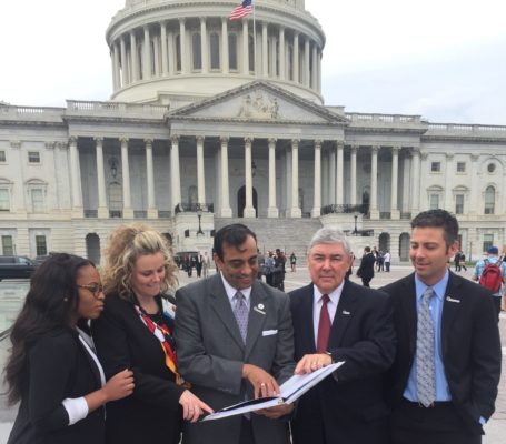 Mobile workforce bill passes U.S. House with backing of Maryland Rep. Ruppersberger