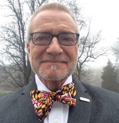 Ken Kelly named chair of MACPA board