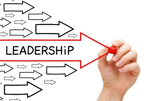 Linking leadership development to the real, changing world