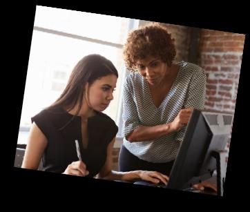 mentorship connection