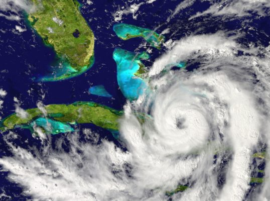 Hurricanes Harvey, Irma: Here's how you can help survivors … and your clients
