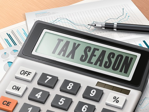 Tax season prep in a year of uncertainty