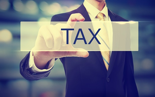 Regulators get a head-start on tax season