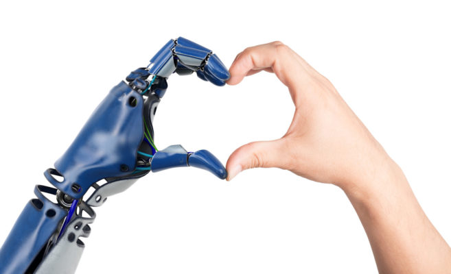 Automation's a good thing. Here's why.