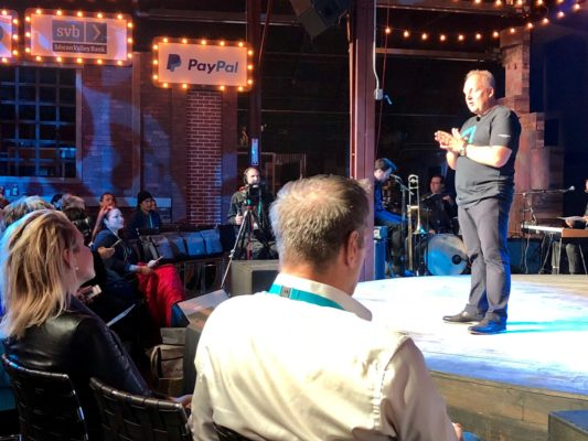 Xero stays future-ready with research, partnerships, product launches
