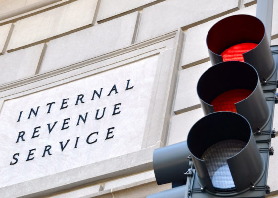 At IRS, the shutdown isn't total. Here's how it impacts taxes